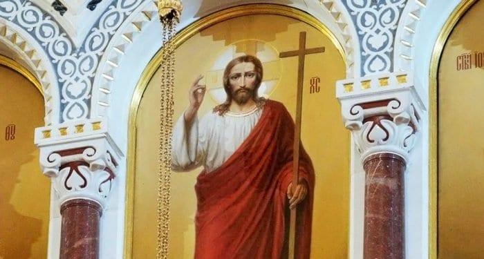 Проповедью о воскресении Христа апостолы победили фейк о том, что Он мертв, - Владимир Легойда