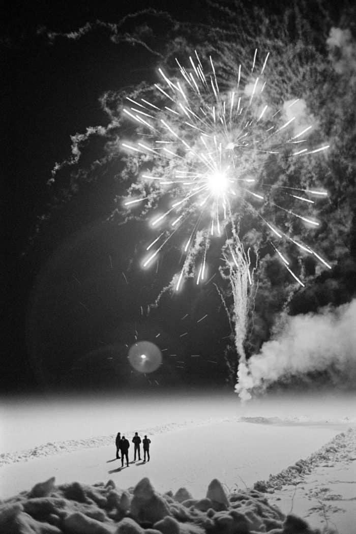 5 любимых фотографий Екатерины Соловьевой