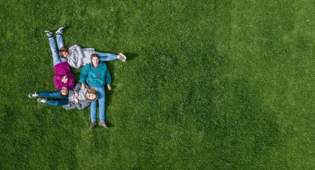 Семейного счастья много не бывает! 3 книги вам в помощь