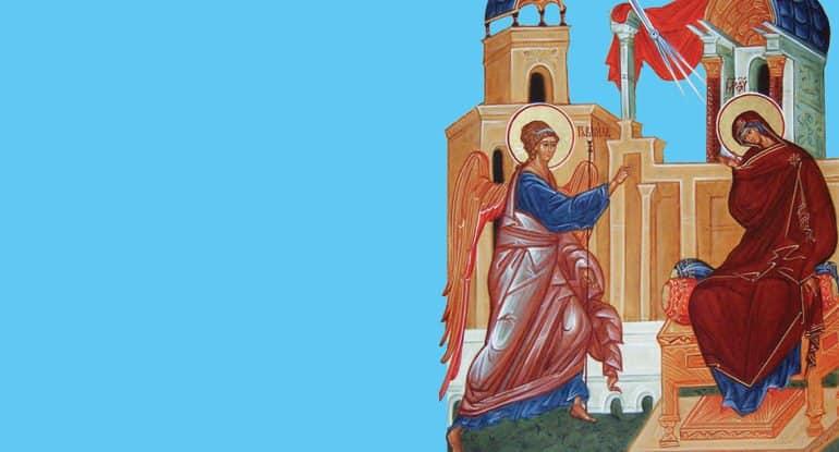 Благовещение Пресвятой Богородицы. Коротко о празднике