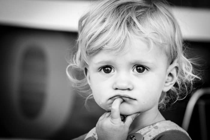 10 отличных детских фотоснимков