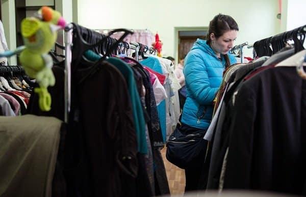 При церковном «Доме для мамы» в Ессентуках открылся обновленный гуманитарный центр