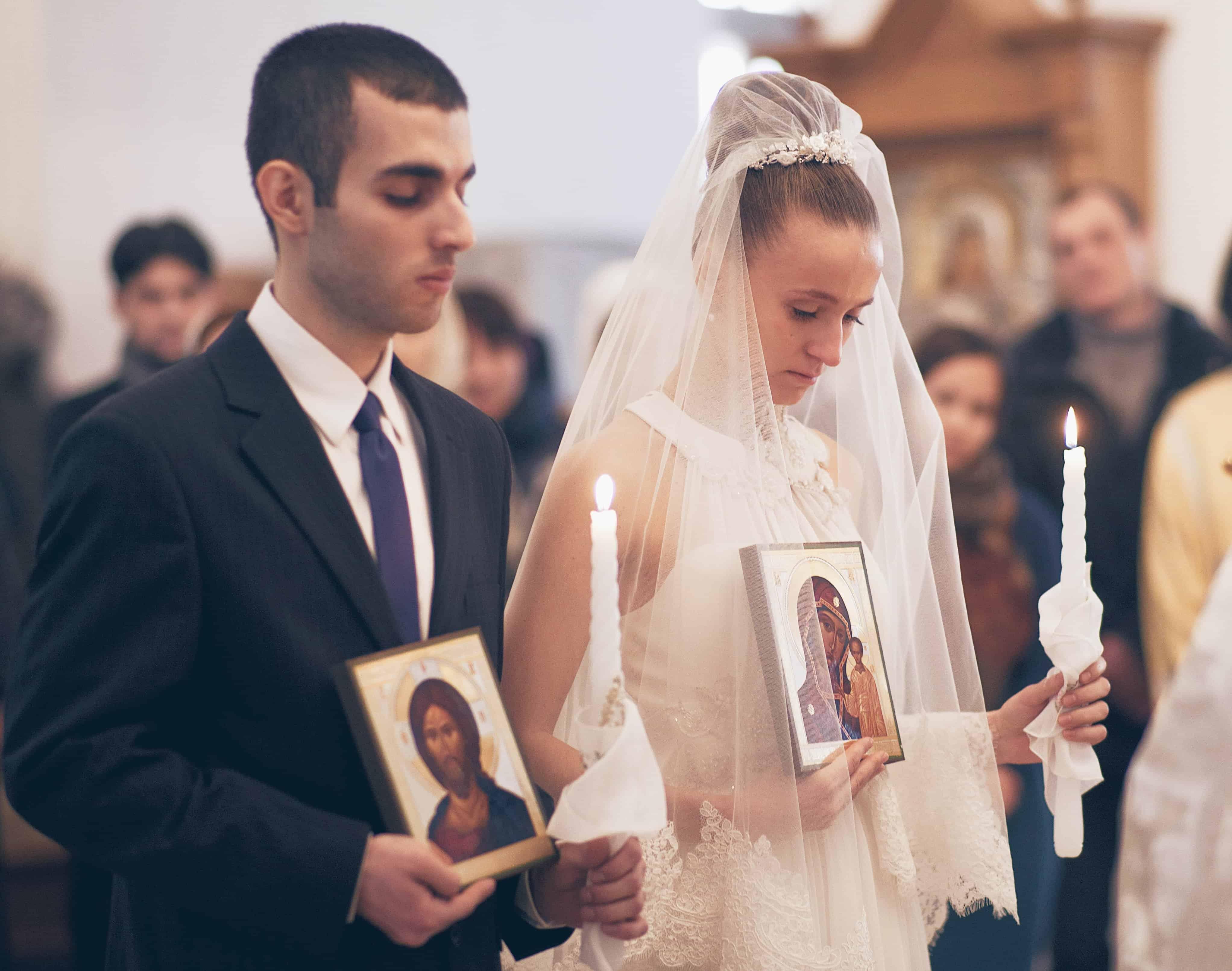 «В тот день я собирался покончить с верой в Бога» –– как сириец нашел смысл жизни в московском храме