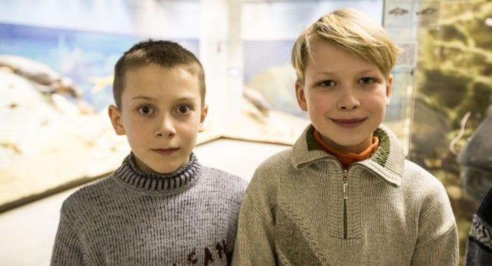 «При любом хлопке мы инстинктивно ложимся на землю», — дети войны приехали в Москву и рассказали о своей жизни