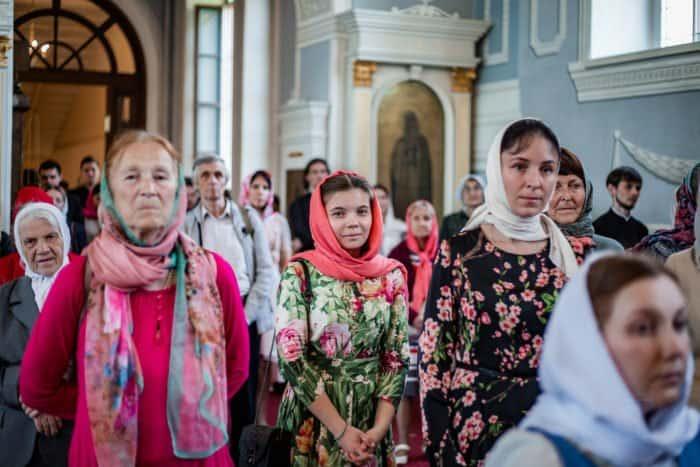 «Почему православные такие злые?» — что мне ответить на эту претензию мужу