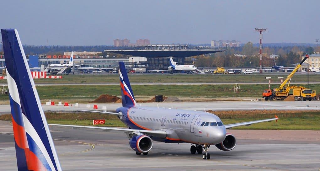 Российским аэропортам официально присвоены имена выдающихся соотечественников