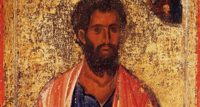 Церковь вспоминает святого апостола Иакова Зеведеева
