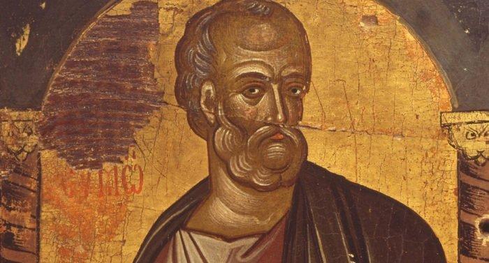 Церковь чтит память святого апостола Симона Зилота (Кананита)
