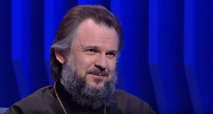 Архиепископ Верейский Амвросий станет гостем программы Владимира Легойды «Парсуна» 26 мая