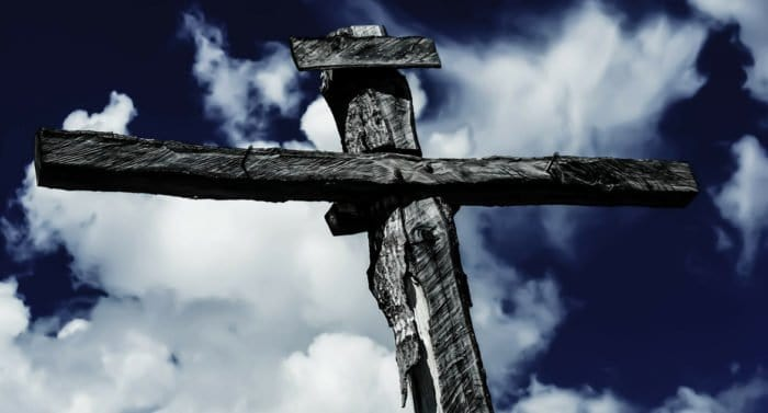 Церковь вспоминает явление в небе над Иерусалимом в 351 году Креста Господня