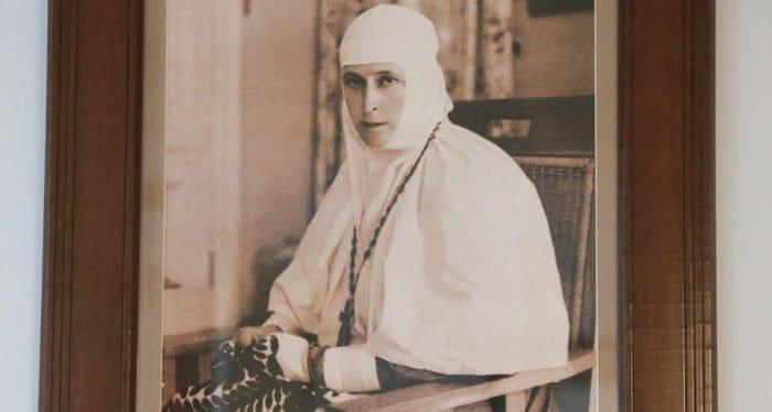 В Минск из США принесут десницу святой Елизаветы Федоровны