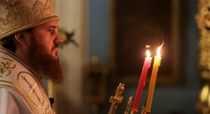 Епископ Богородский Амвросий будет окормлять молдавские приходы в Италии