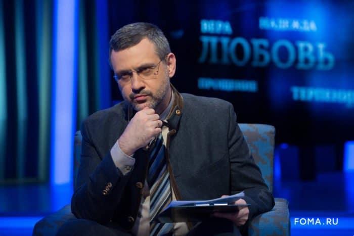 """""""Демонизация Путина — это не политика, а попытка создать алиби из-за ее отсутствия"""", — международный обозреватель Федор Лукьянов"""