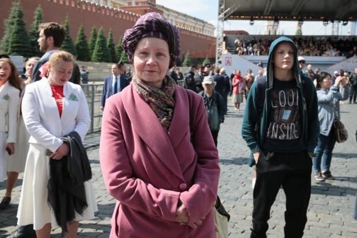 В начале было Аз: На Красной площади масштабно отметили День славянской письменности и культуры