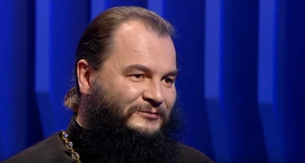 Протоиерей Игорь Фомин станет гостем программы Владимира Легойды «Парсуна» 5 мая