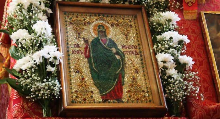 Церковь вспоминает праведного Иова Многострадального