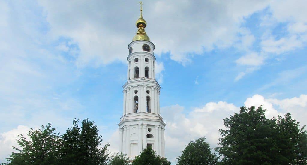 Колокольню XIX века – памятник победе в войне 1812 года отреставрировали в Ивановской области