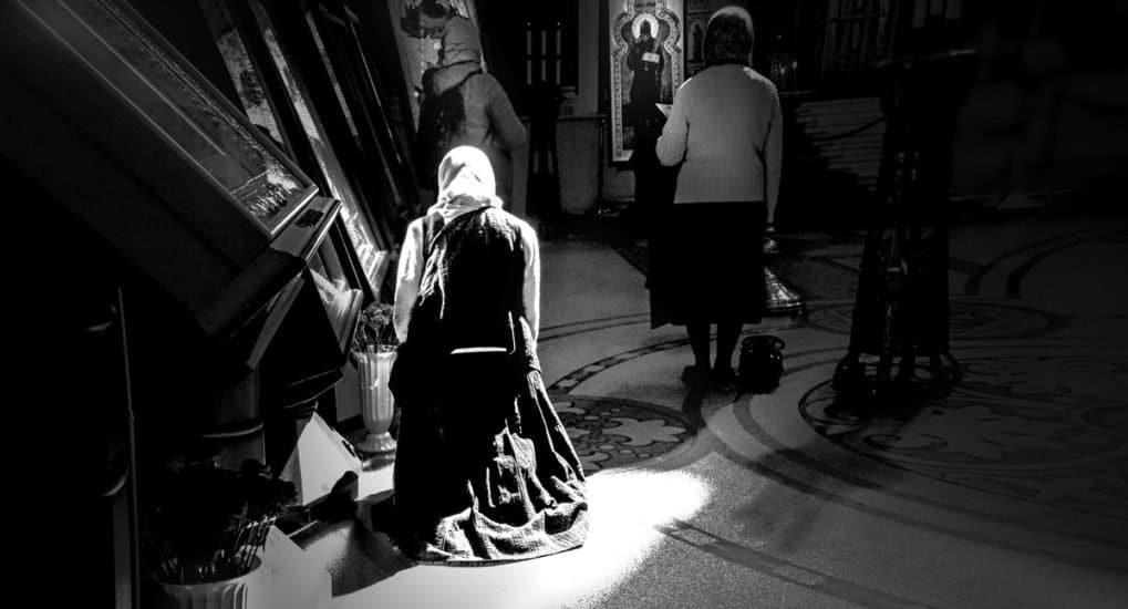 «Молитвы заставляют меня самоуничижаться. Зачем?» — Отвечает священник