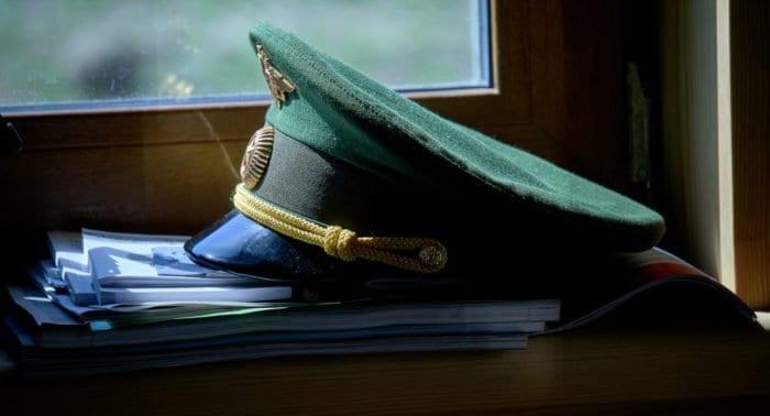 Престольный праздник в военной части