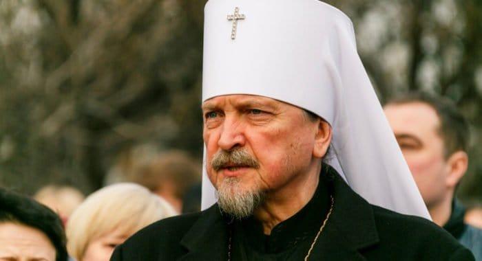 «Наша единая боль»: митрополит Мурманский Митрофан рассказал, как в регионе переживают трагедию в «Шереметьево»