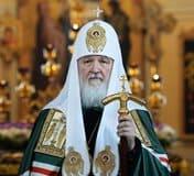 Патриарх Кирилл молится о погибших и пострадавших в авиакатастрофе в «Шереметьево»