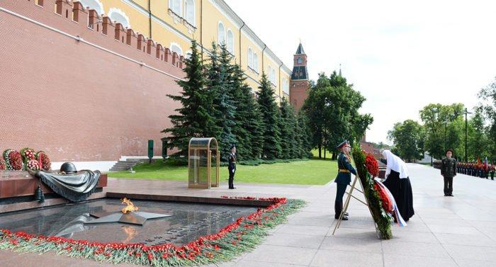 Россия должна быть сильной, чтобы не было даже мысли пойти на нее войной, - патриарх Кирилл
