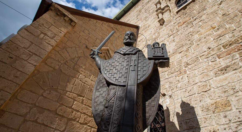 Церковь празднует перенесение мощей святителя Николая Чудотворца