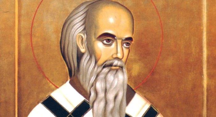 Церковь чтит память святителя Николая Сербского