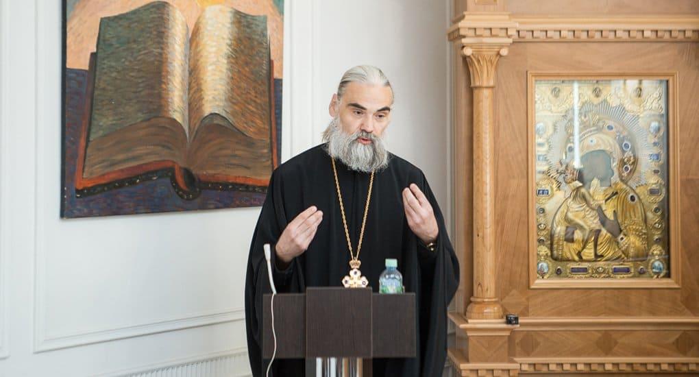 В России впервые защищена докторская диссертация по теологии