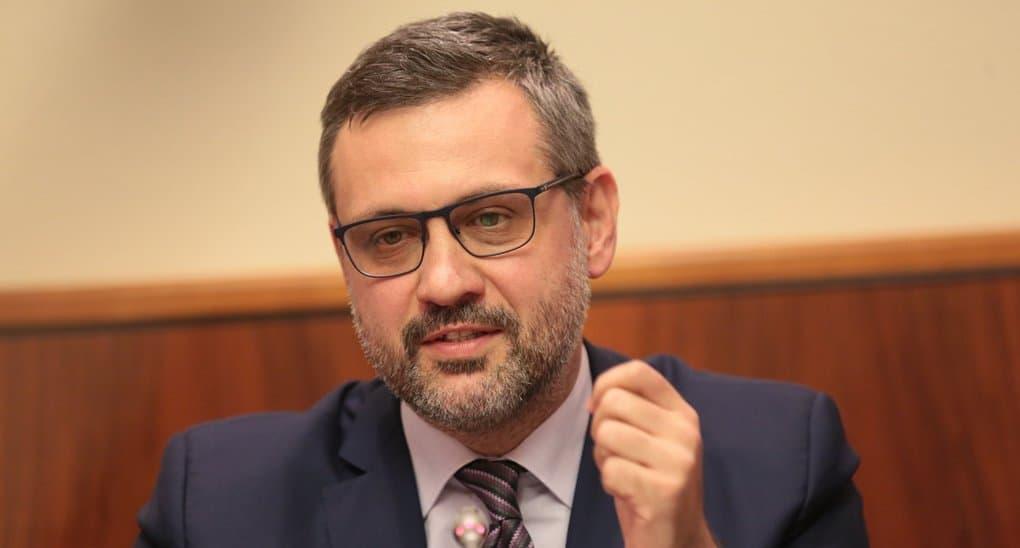 Владимир Легойда назначен врио главы Патриаршей пресс-службы