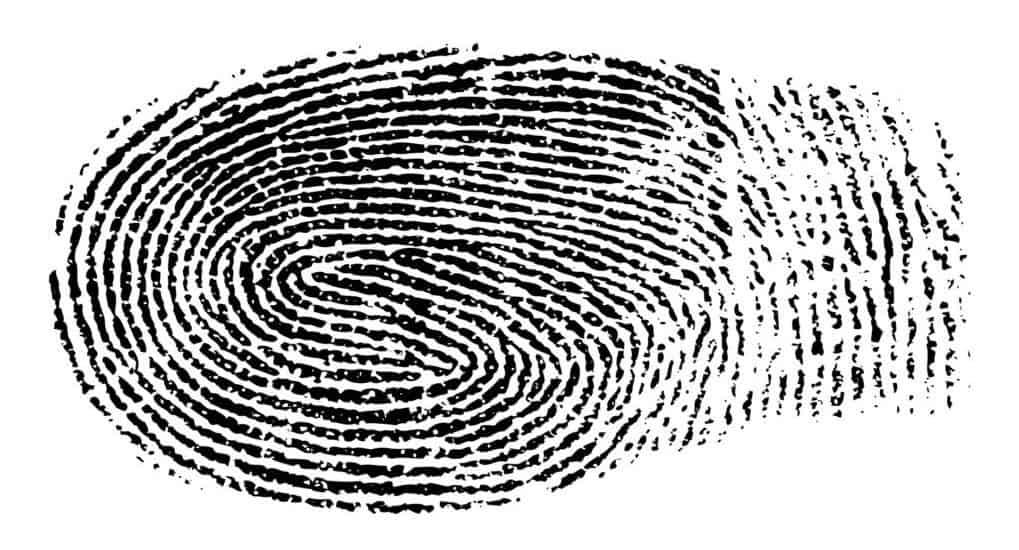 Грех ли сбор биометрической информации (в визовом центре)?