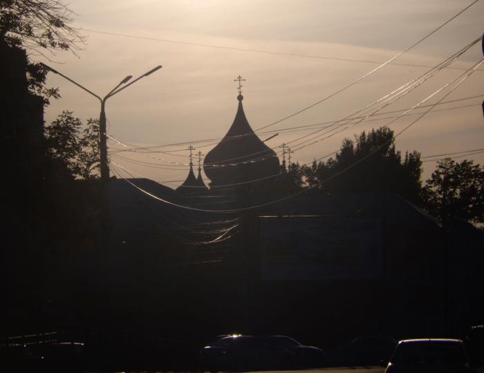 Тихое счастье Оксаны Гостемиловой