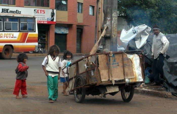 Как я уехала учиться в Парагвай, а нашла там мужа и дело жизни