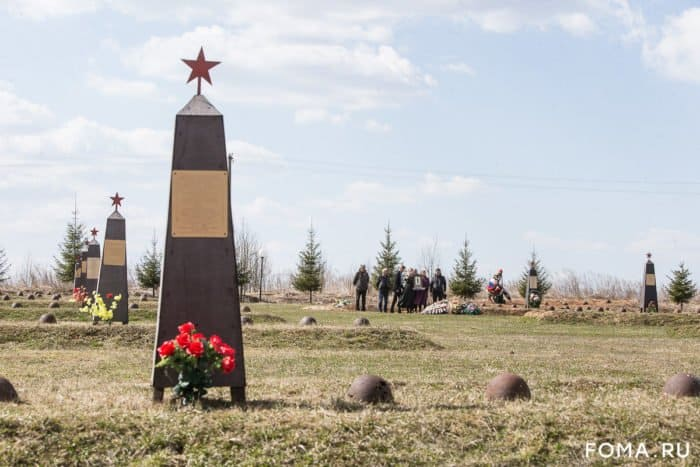 Как сегодня выглядят одни из самых кровавых мест войны