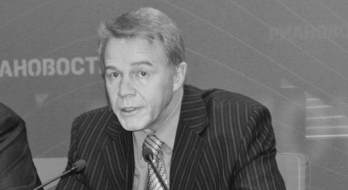 Умер актер театра и кино Александр Кузнецов