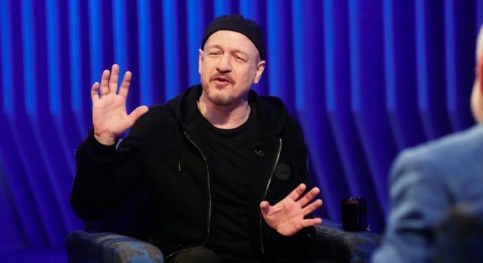 Алексей Белов станет гостем программы Владимира Легойды «Парсуна» 30 июня