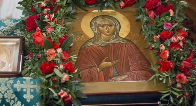 Румынская Церковь включила блаженную Ксению Петербургскую в свои святцы