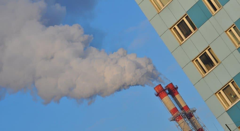 Самая экологически чистая в России – Тамбовская область, самая грязная – Свердловская