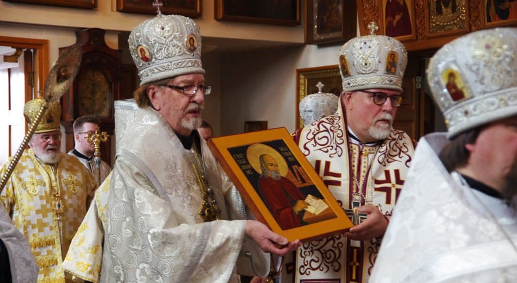 Финляндская Православная Церковь канонизировала монаха с Валаама