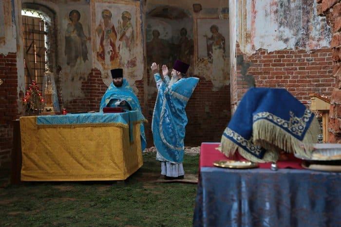 Выставка фотографа «Фомы» Владимира Ештокина пройдет в Переславле-Залесском
