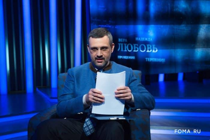 Безумно сложно полюбить человека, которому ты причинил зло, - Юрий Вяземский