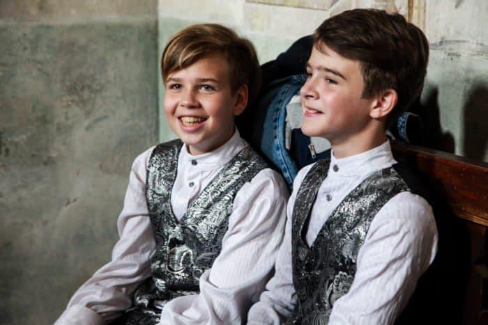 «Воспою Господа во всякое время» - в Угличе состоялся IV Международный православный детско-юношеский хоровой фестиваль «Александр Невский»