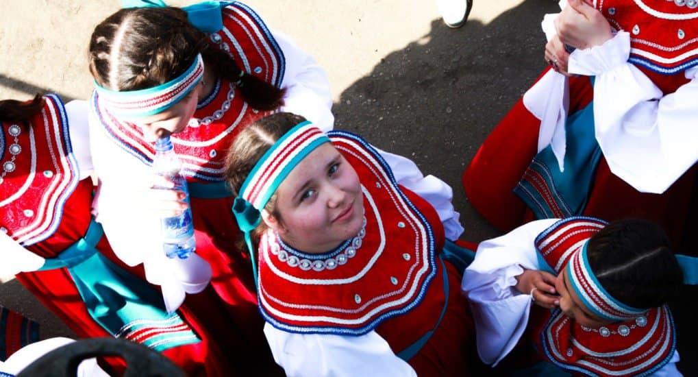 «Воспою Господа во всякое время» - в Угличе состоялся IV Международный православный детско-юношеский хоровой фестиваль «...