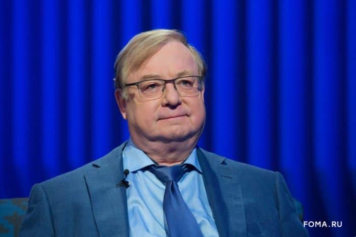 """Сергей Степашин: """"Если бы я не был православным, пулю в лоб бы себе пустил — от позора и стыда"""""""