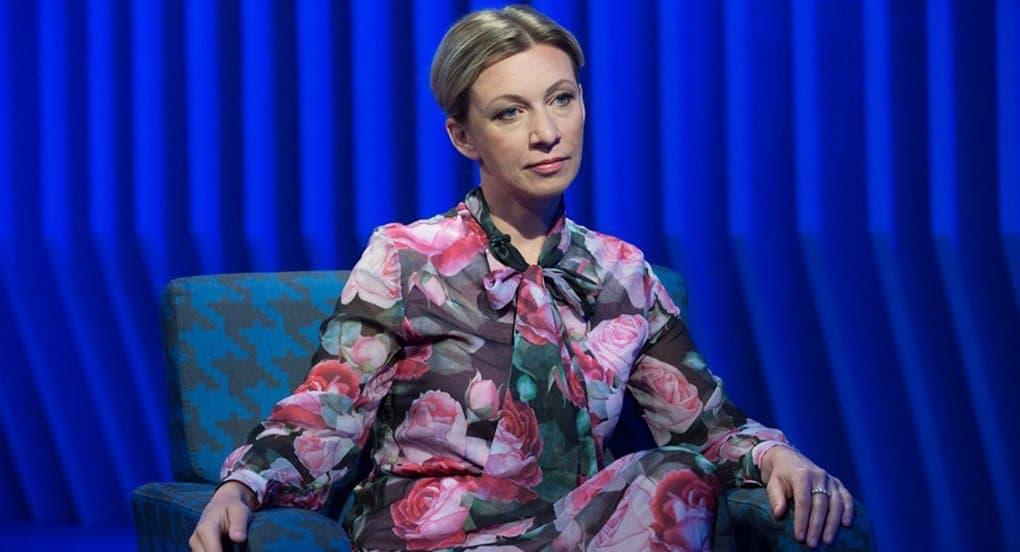 Мария Захарова станет гостьей программы Владимира Легойды «Парсуна» 9 июня