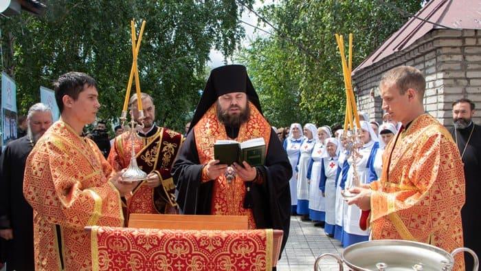 Три приюта для женщин в трудной ситуации открыла за неделю Русская Церковь