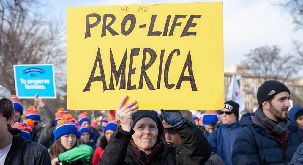 В Церкви предложили обратить внимание на опыт защиты жизни нерожденных детей в США