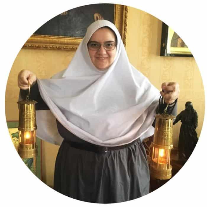 «Жизнь проходит, а призвания не найти!» — монахиня отвечает на грустный вопрос
