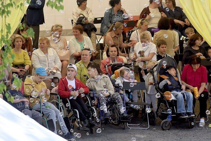 Стационар Детского хосписа открылся в Павловске