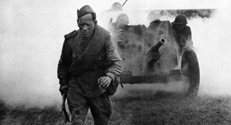 В России вспоминают начало Великой Отечественной войны